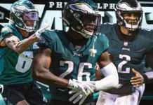 Philadelphia Eagles preview